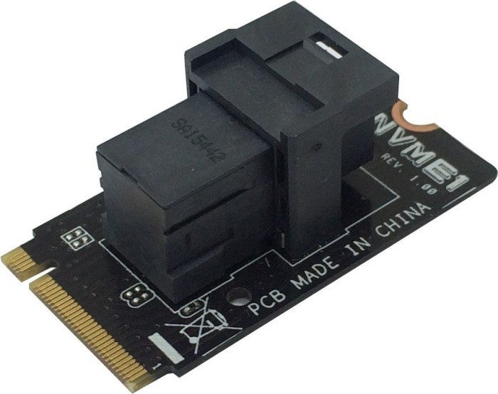 ASUS M2-NVME1 (90SC0800-M0UBN0)