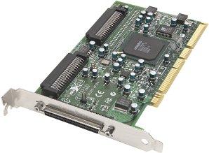 Adaptec 39320-R bulk, PCI-X (1978400-R)