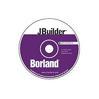 Borland: JBuilder 9.0 Personal (English) (PC/MAC) (JBC0090WW10180)
