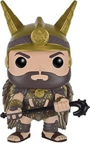 FunKo Pop! Movies: Flash Gordon - Prince Vultan (8868)