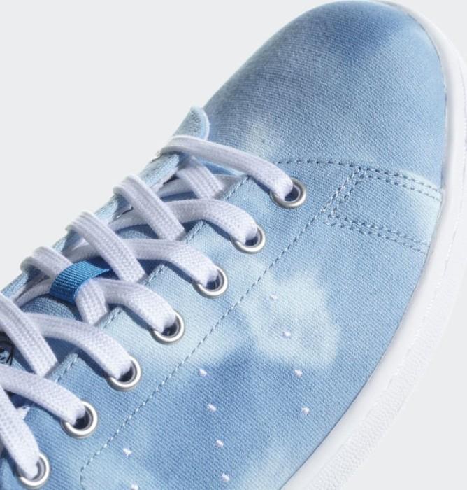 adidas Pharrell Williams HU Holi Stan Smith blau (AC7045) ab ? 37,21