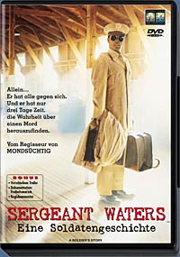 Sergeant Waters