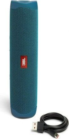 JBL Flip 5 Eco edition blau (JBLFLIP5ECOBLU)
