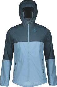 Scott Trail MTN WB 40 Jacke nightfall blue/washed blue (Herren) (270490-6121)