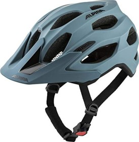 Alpina Carapax 2.0 Helm dirt blue matt (A9725.1.88/A9725.3.88)