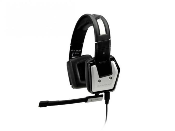 Cooler Master CM Storm Pulse-R Gaming headset (SGH-4330-KATA1)
