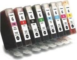 Canon Tinte BCI-1101PM magenta photo (4459A001)