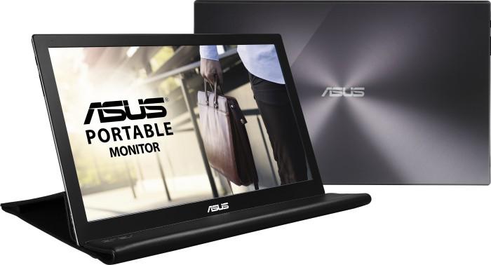 """ASUS MB168B+, 15.6"""" (90LM00I0-B02170)"""