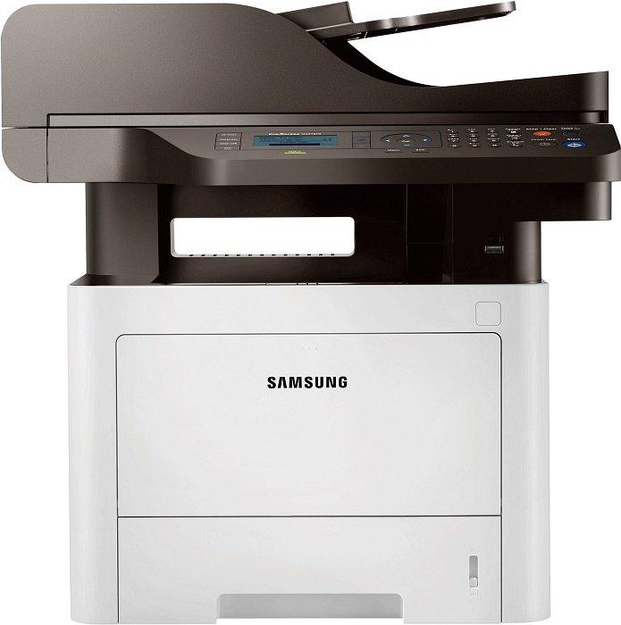 HP Samsung ProXpress M4075FR, S/W-Laser (SS392A#ABD)