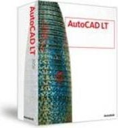 Autodesk AutoCAD LT 2008 (PC) (various languages)