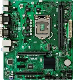ASUS H110M-C2/CSM (90MB0RZ0-M0EAYC)