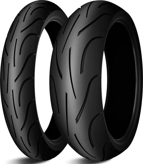 Michelin 854437-120//65//R17 56W E//C//73dB Ganzjahresreifen