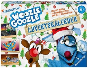 Ravensburger Woozle Goozle Advent Calendar 2019 (18959)
