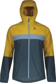 Scott Trail MTN WB 40 Jacke ochre yellow/nightfall blue (Herren) (270490-6140)