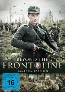 Beyond the front Line - Kampf for Karelien