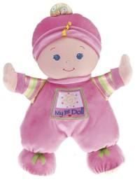 Mattel Fisher-Price Meine erste Puppe (N0663)