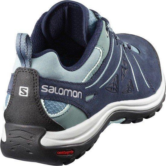 Ltr Salomon Blazeeggshell Ellipse 2 Bluedamen398540 Arcticnavy wXiTOkuPZ