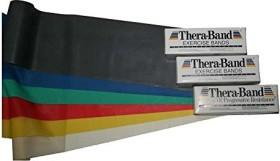Thera-Band Übungsband 5.5m schwarz (20060)