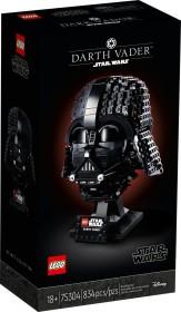 LEGO Star Wars - Darth Vader Helmet (75304)