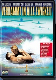Verdammt in alle Ewigkeit (DVD)