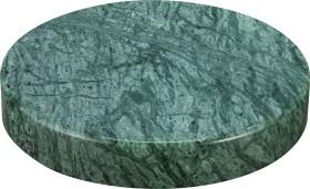 Sandberg Marble Stone Charger grün (441-34)