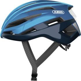ABUS Stormchaser Helm steel blue (87200/87201/87202)