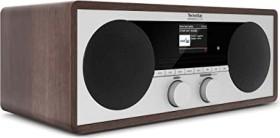 TechniSat DigitRadio 451 CD IR braun (0000/3938)