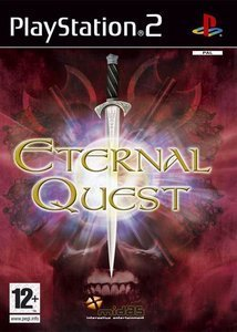 Eternal Quest (englisch) (PS2)