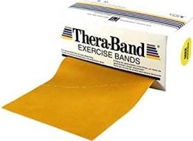 Thera-Band Übungsband 5.5m max stark gold (20080)
