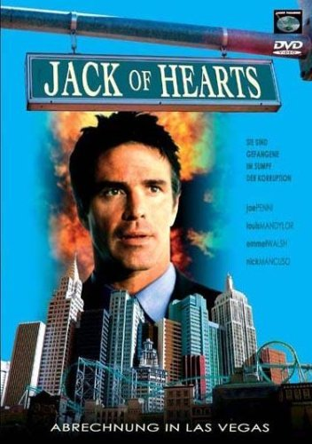 Jack of Hearts - Abrechnung in Las Vegas -- via Amazon Partnerprogramm