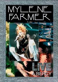 Mylene Farmer - Live a Bercy (DVD)
