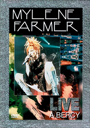 Mylene Farmer - Live a Bercy -- via Amazon Partnerprogramm