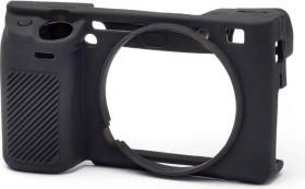 EasyCover Kameraschutz für Sony Alpha 6300 schwarz (ECSA6300B)