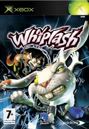 Whiplash (niemiecki) (Xbox) -- via Amazon Partnerprogramm