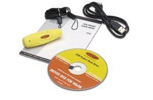 Corega COR-UPFD-256 Pocket Flash Drive 256MB, USB-A 1.1