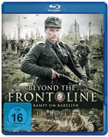 Beyond the Front Line - Kampf um Karelien (Blu-ray)