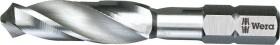 Wera 848 HSS Metallspiralbohrer 3x16x38mm, 1er-Pack (05104610001)
