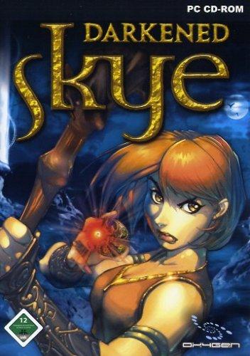 Darkened Skye (deutsch) (PC) -- via Amazon Partnerprogramm