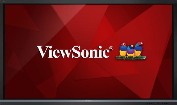 """ViewSonic IFP8650, 86"""" (VS16874)"""