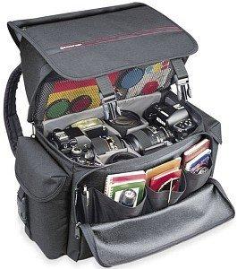 Tamrac 0752 Super Photo Daypack Rucksack (verschiedene Farben)