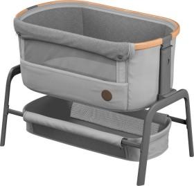 Maxi-Cosi Iora Beistellbett essential grey 2020