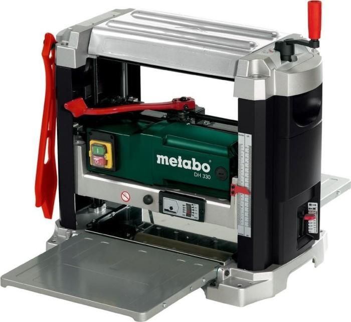 Metabo DH 330 Elektro-Dickenhobel, stationär (0200033000)