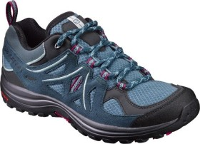 Salomon ellipse 2 Aero artic/reflecting pond/sangria (ladies) (393508)