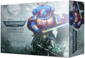 Games Workshop Warhammer 40.000 - Indomitus