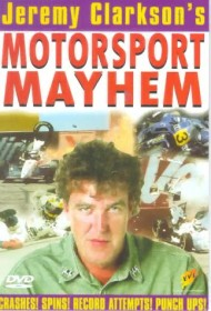 Car: Jeremy Clarkson's Motorsport Mayhem (DVD) (UK)