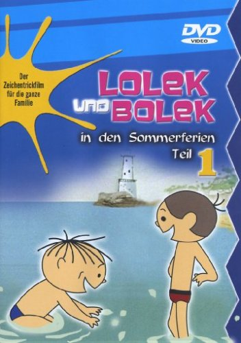 Lolek & Bolek - In den Sommerferien 1 -- via Amazon Partnerprogramm