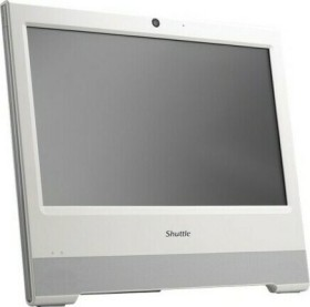 Shuttle XPC all-in-one P90U3 white (PAB-P90U302)