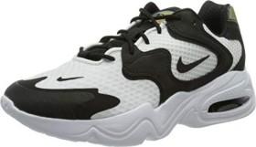 Nike Air Max 2X weiß/schwarz (Damen) (CK2947-100)