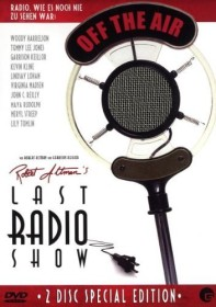 Robert Altman's Last Radio Show (Special Editions)