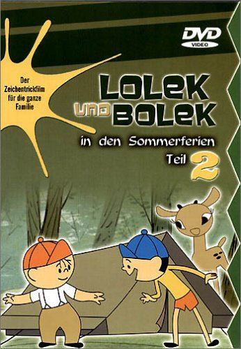 Lolek & Bolek - In den Sommerferien 2 -- via Amazon Partnerprogramm